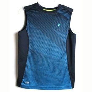 5/$25 !!SALE!! FILA SPORT Running Athletic top